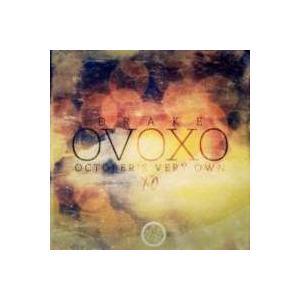 【MixCD】【洋楽】ヒップホップOVOXO / Drake & The Weeknd[M便 1/12]|mixcd24