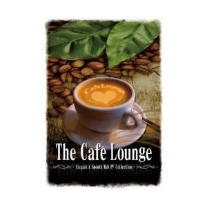 【DVD】The Cafe Lounge / V.A.[M便 6/12]【MixCD24】|mixcd24