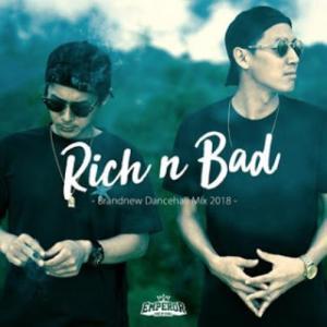 【洋楽CD・MixCD】Rich & Bad / Emperor[M便 1/12]|mixcd24
