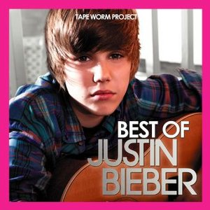 ジャスティン・ビーバー・R&B【MixCD】Best Of Justin Bieber / Tape Worm Project[M便 1/12]|mixcd24