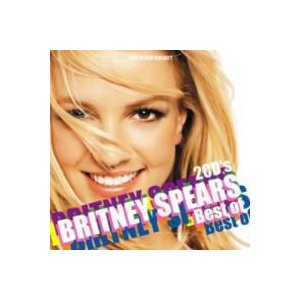 ブリトニー・スピアーズ【MixCD】【洋楽】Best Of Britney Spears -2CD-R- / Tape Worm Project[M便 2/12]|mixcd24