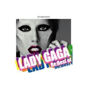 レディーガガ【MixCD】【洋楽】Re:Best Of Lady Gaga -CD-R- / Tape Worm Project[M便 1/12]|mixcd24