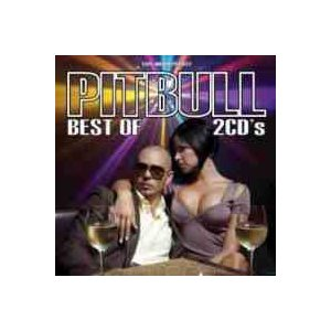 ピットブル【MixCD】【洋楽】Best Of Pitbull -2CD-R- / Tape Worm Project[M便 2/12]|mixcd24