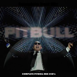 ピットブルベスト【MixCD】Pitbull Complete -2CD-R- / Tape Worm Project[M便 2/12]|mixcd24