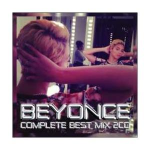 R&B・洋楽・ビヨンセ・ベスト【MixCD】Beyonce Complete Best Mix -2...