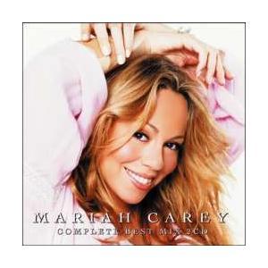マライアキャリー・R&B・洋楽【MixCD】Mariah Carey Complete Best M...