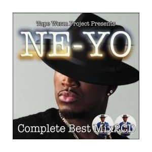 【MixCD】Ne-Yo Complete Best Mix -2CD-R- / Tape Worm Project[M便 2/12]【MixCD24】 mixcd24