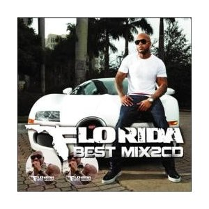 フロー・ライダー【MixCD】Flo-Rida Best Mix -2CD-R- / Tape Wo...
