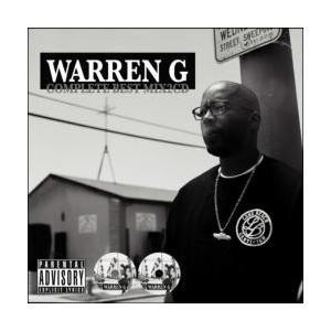 ウォーレン・G【MixCD】Warren G Complete Best Mix -2CD-R- / Tape Worm Project[M便 2/12]|mixcd24