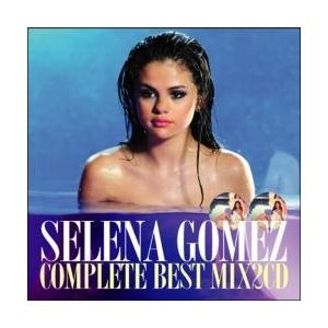 セレーナ・ゴメス【MixCD】Selena Gomez Complete Best Mix -2CD-R- / Tape Worm Project[M便 2/12]|mixcd24