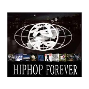 アングラ・90's・HipHop・洋楽【MixCD】HIP HOP Forever / 符和[M便 2/12] mixcd24