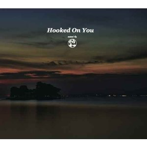 【CD・MixCD】Hooked On You / 符和[M便 2/12] mixcd24