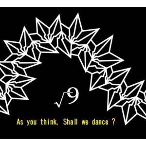 【洋楽CD・MixCD】As you think, Shall we dance ? / 符和[M便 2/12]|mixcd24