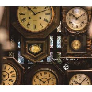 符和 フワ UK ソウル ジャズ 【CD・MixCD】Spacy 19' Sessions / 符和[M便 2/12] mixcd24