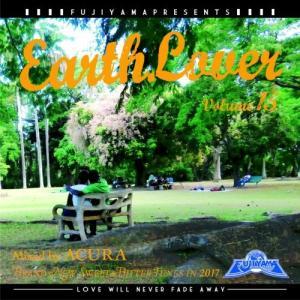 2点以上で送料無料 レゲエ・ラバーズ【洋楽CD・MixCD】Earth Lover Vol.15 / Fujiyama Sound[M便 1/12]