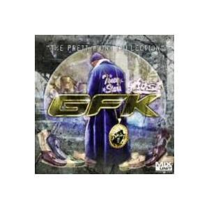 【MixCD】【洋楽】The Pretty Tony Collection / Ghostface Killah[M便 2/12]|mixcd24
