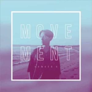 【CD】Movement / Hawker 9[M便 2/12] mixcd24