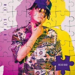 Head Bad ヘッドバッド レゲエ【CD】Re:Start / Head Bad[M便 1/12] mixcd24