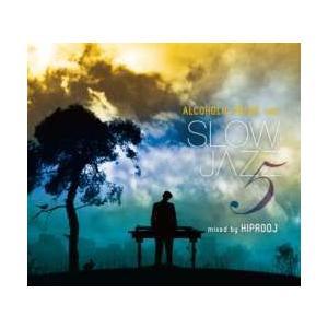 ジャジーヒップホップ・ジャジーR&B・洋楽【MixCD】Slow Jazz Vol.05 / Hiprodj[M便 1/12]|mixcd24