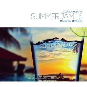 【洋楽 MixCD・洋楽CD】Summer Jam 16 / Hiprodj[M便 2/12]|mixcd24