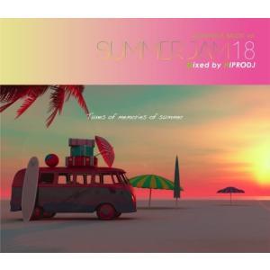 【洋楽CD・MixCD】Alcoholic Music Ver. Summer Jam 18 / Hiprodj[M便 2/12]|mixcd24