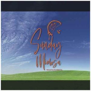 DJ Hirota ヒップホップ【CD・MixCD】Sunday Mimosa / DJ Hirota[M便 1/12] mixcd24