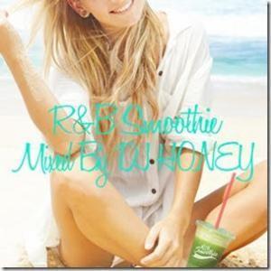 サマー・夏【洋楽 MixCD】R&B Smoothie / DJ Honey[M便 2/12] mixcd24