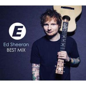 エドシーラン ベスト代表曲 ヒット曲 名曲【洋楽CD・MixCD】Ed Sheeran Best Mix / V.A[M便 2/12] mixcd24
