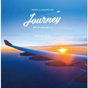 【CD・MixCD】Honey meets Island Cafe Journey -My Playlist- / V.A.[M便 1/12]|mixcd24