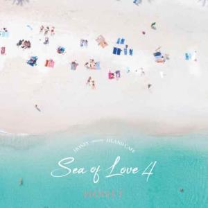 【洋楽CD・MixCD】Honey meets Island Cafe -Sea of Love 4...