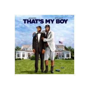 【MixCD】【洋楽】ヒップホップ・スタイルズ・P・ジェイダキス That's My Boy / Jadakiss & Styles P[M便 1/12]|mixcd24