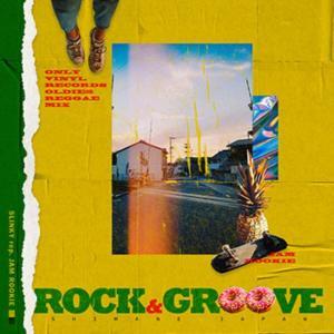 レゲエ ジャムルーキー 洋楽CD MixCD Rock & Groove / Jam Rookie[M便 1/12]|mixcd24