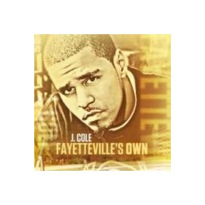 【MixCD】【洋楽】Fayetteville's Own / J. Cole[M便 1/12]|mixcd24
