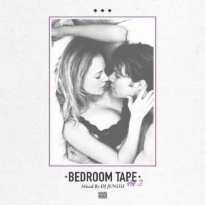 スロウジャム R&B ソウル 甘く切ない スローナンバー DJジュンシ 洋楽CD MixCD Bedroom Tape Vol.3 / DJ Junshi[M便 1/12]|mixcd24