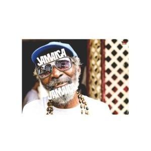 【フォトブック】【特典MixCD付き】Jamaica Jamaica (Photo Book) / Junya S-Steady[M便 6/12] mixcd24
