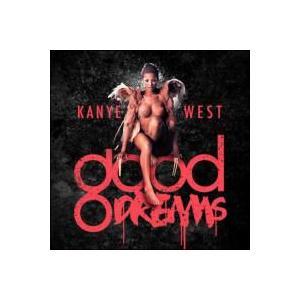 【MixCD】【洋楽】G.O.O.D. Dreams / Pusha T & Kanye West[M便 1/12]|mixcd24