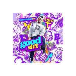 【MixCD】【洋楽】G.O.O.D. Shit / Pusha T & Kanye West[M便 1/12]|mixcd24
