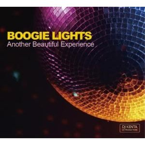 【MixCD】Boogie Lights -Another Beautiful Experience- / DJ Kenta(ZZ Production)[M便 1/12]|mixcd24