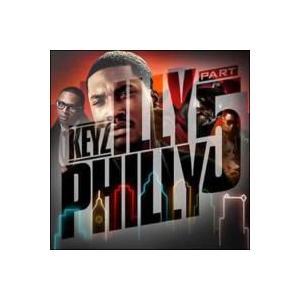 【MixCD】【洋楽】Illy Philly #5 / DJ Keyz[M便 1/12]|mixcd24