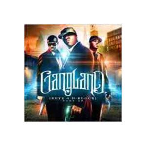 【MixCD】【洋楽】Gangland Pt.30 -D-Block Edit- / DJ Keyz[M便 1/12]|mixcd24