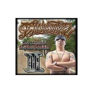 【MixCD】【洋楽】ウェッサイ・バンダラップ・チカーノラップLos Mejores Rap En Espanol Vol.3 / DJ Mikistyle[M便 2/12]|mixcd24