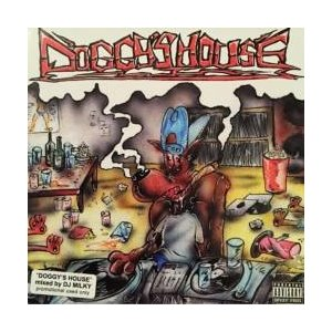【MixCD】Doggy's House / DJ Milky[M便 1/12]【MixCD24】 mixcd24