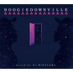 80'sディスコ【洋楽 MixCD】Boogiedownville / DJ Minoyama[M便 1/12]|mixcd24