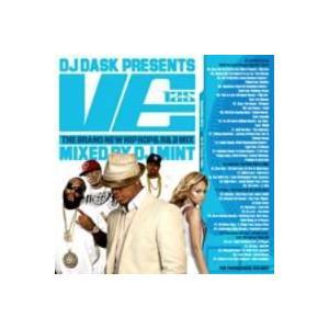 【MixCD】【洋楽】DJ DASK Presents VE125 / DJ Mint <VECD-25>[M便 2/12]|mixcd24