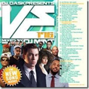 【洋楽CD・MixCD】DJ Dask Presents VE176 / DJ Mint[M便 2/12]|mixcd24