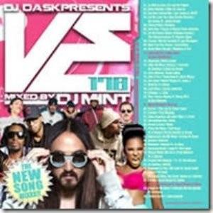 【洋楽CD・MixCD】DJ Dask Presents VE178 / DJ Mint[M便 2/12]|mixcd24