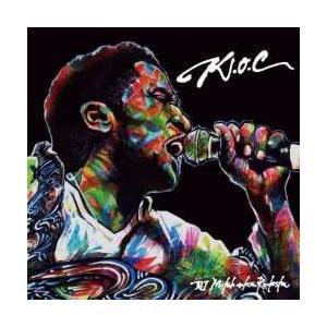 ヒップホップ・クラシック・洋楽【MixCD】K.O.C -King Of Classics- / DJ Mitch a.k.a.Rocksta[M便 1/12]|mixcd24