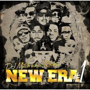 【洋楽CD・MixCD】New Era #1 / DJ Mitch a.k.a. Rocksta[M便 2/12]|mixcd24