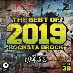 2019 ベスト ヒップホップ R&B ブルーフェイス クリスブラウン【洋楽CD・MixCD】Epix39 -The Best Of 2019- (2CD) / DJ Mitch a.k.a.Rocksta[M便 2/12]|mixcd24