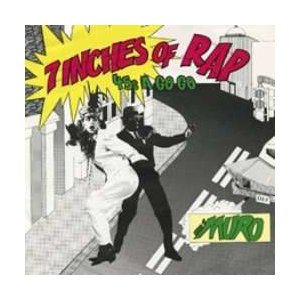 【MixCD】7 Inches Of Rap -45s A Gogo- / Muro[M便 1/12]【MixCD24】|mixcd24